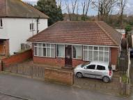 3 bed Bungalow for sale in Cuthbert Road...