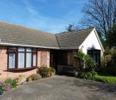 Bungalow for sale in Alpha Road, Birchington
