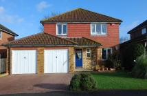 4 bedroom Detached property in Southall Close, Minster