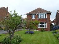 3 bed Detached house for sale in Canterbury Road...