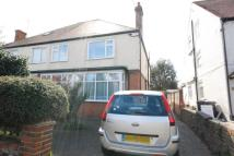 4 bedroom semi detached home for sale in Westbrook Avenue...