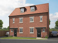 3 bed new property in Great Northern Gardens...