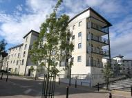 Seacole Crescent Penthouse to rent