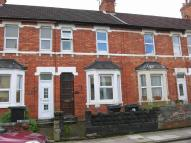 Terraced property in Dixon Street, Old Town...