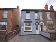 2 bed Flat to rent in Kilbourne Road, Belper...