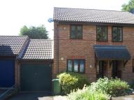 semi detached house to rent in Yardley Way, Belper, DE56