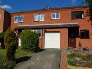 2 bedroom property in Laund Avenue, Belper...