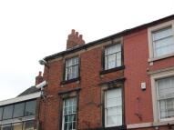 Flat to rent in Bridge Street, Belper...