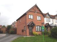semi detached property to rent in Edensor Drive, Belper...