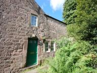 1 bedroom house to rent in The Hill, Cromford...