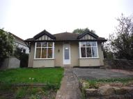 Detached Bungalow to rent in Briars Lane, Crich...