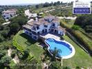 6 bedroom new property for sale in Sotogrande, Cádiz...
