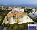 5 bed Detached Villa for sale in Alcaidesa, Cádiz...