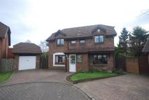 4 bed Detached Villa for sale in 8 Murchie Drive...