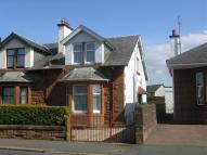 Semi-detached Villa for sale in 77 Castlehill Road, Ayr...
