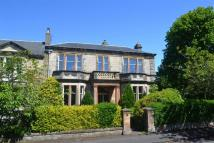 Ground Flat for sale in 25b Park Circus, Ayr...