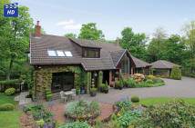 Ardrowan Nether Auchendrane Detached Villa for sale