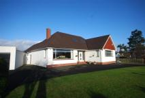 Detached Bungalow in 4 Abbots Way, Doonfoot...