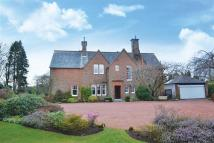 5 bed Detached house in Chelston...