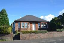 2 bed Detached Bungalow for sale in 125 Castlehill Road, Ayr...