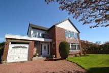Detached Villa in 21 Cairn Crescent...