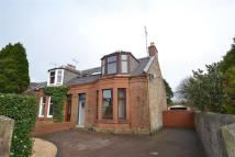 2 bed Semi-detached Villa for sale in 47 St Leonards Road, Ayr...