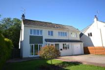 Detached Villa in 17 Upper Crofts, Alloway...