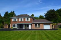 Detached Villa for sale in 11 Longlands Park, Ayr...