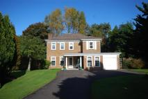 Detached Villa in 3 Longlands Park, Ayr...