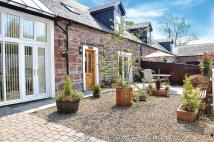 Barn Conversion for sale in East Dairy, Knockdon...