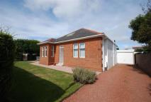 2 bed Detached Bungalow for sale in 6 Bentfield Avenue, Ayr...