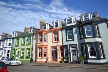 8 bedroom Terraced house in 10 Queens Terrace, Ayr...