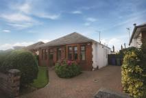 Bungalow in 112 St Quivox Road...