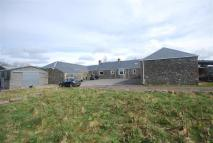 4 bedroom Farm House in  Burnock Mill farm...
