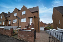 3 bedroom End of Terrace house for sale in  54 Whitefaulds Avenue...