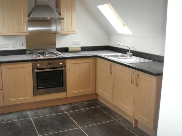 2 Bedroom Apartment To Rent In Brighton Road Alvaston Derby De24 De24