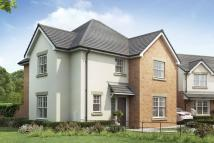 4 bed new home in Monkton Lane, Hebburn...