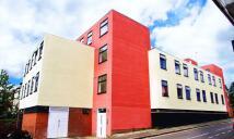 Block of Apartments in 42 bedroom block of...