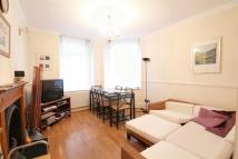3 bed Flat in Cleveland Mansions...