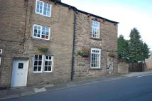 End of Terrace house in Town Lane, Charlesworth...