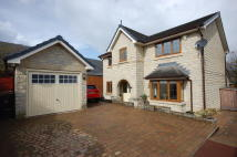 4 bed Detached property in Vale Mount, Hadfield
