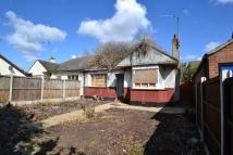 Semi-Detached Bungalow for sale in Albert Road...