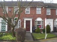 2 bed Town House to rent in Hardwick Crescent...