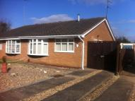 2 bed Semi-Detached Bungalow in Rosamund Avenue...