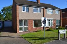 semi detached home to rent in Regents Walk...