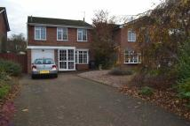 3 bedroom Detached home in Quenby Crescent, Syston...