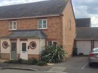 2 bedroom semi detached property in Slade Close, Leicester...