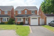 3 bed Detached property in Little Mill Close...