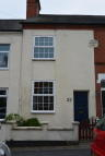 Terraced home to rent in Castle Road...