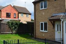 Town House to rent in Primrose Way, Leicester...